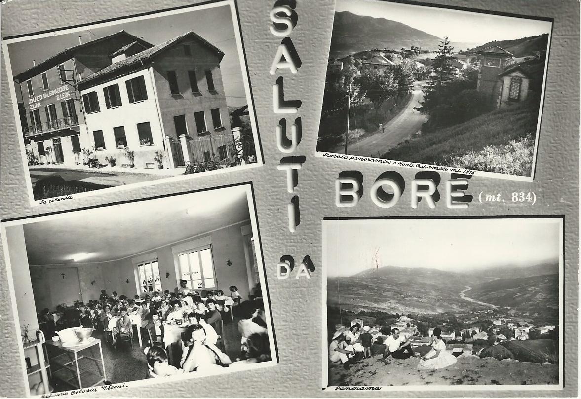 13A-BORE